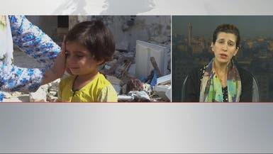 اليونيسيف تحذر من وضع الاطفال في سوريا