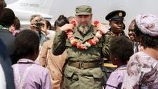 """""""Viva Fidel!"""", Cubans begin mass mourning for Castro"""