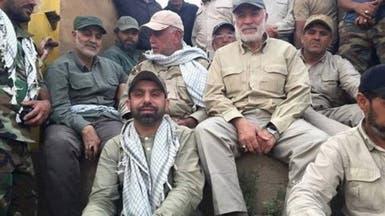 """إيران """"تهلل"""" لدمج ميليشيات الحشد بالقوات العراقية"""