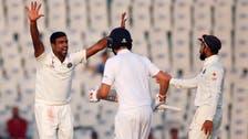 India's Jadeja, Ashwin turn screw on England