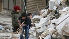 قوات الأسد تقسم شرق حلب بالسيطرة على حي الصاخور