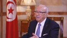 تیونس ''عرب بہاریہ'' کی واحد کامیاب کہانی ہے : صدر السبسی