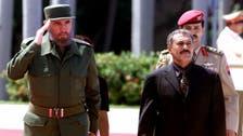 یمن کے معزول صدر نے یو این سے سفر کی اجازت مانگ لی