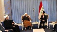 العراق.. الصدر يروج لإصلاح ميليشيات الحشد