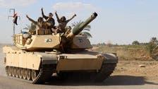 تطورات معركة الموصل.. استعادة سهل نينوى بالكامل
