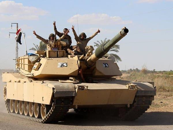 عملية استباقية للقضاء على جيوب داعش بصحراء الأنبار