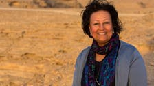 Saudi behind rare ancient rock art show: 'Our heritage honored woman'