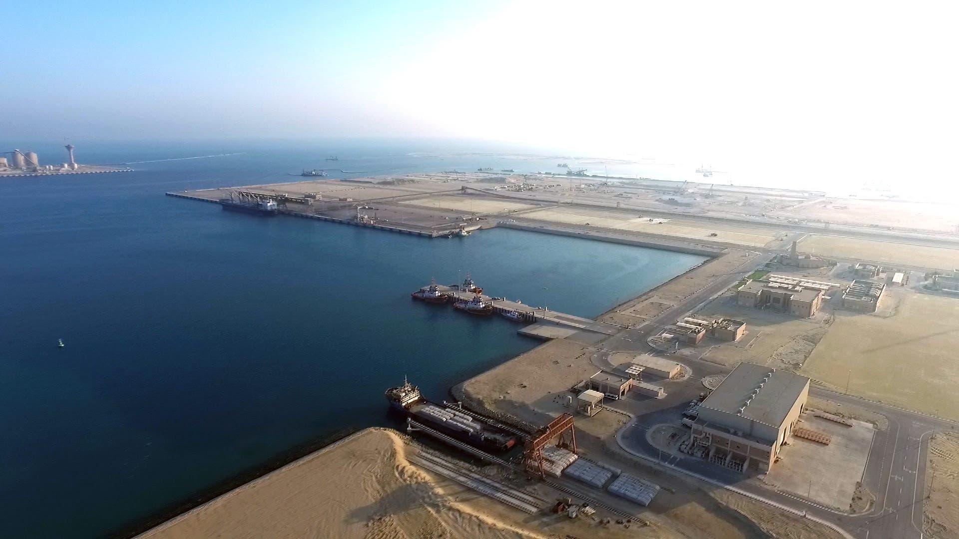 ميناء رأس الخير