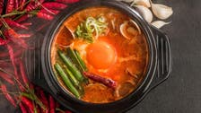 Dubai dining: There's more to Korean food than kimchi