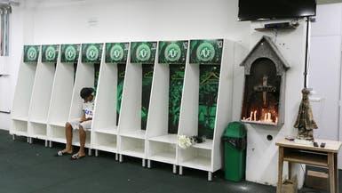 الأندية البرازيلية تعرض إعارة لاعبيها لتشابيكوينسي