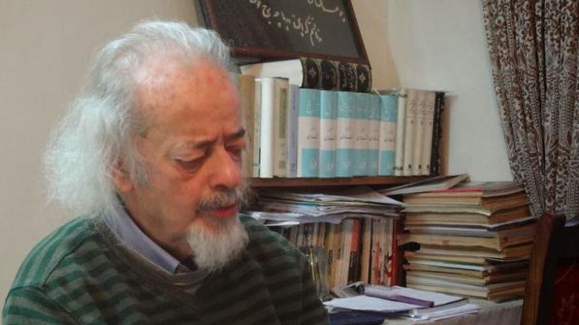 الدكتور محمد ملكي