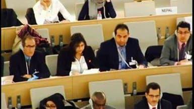 تقرير إيران الأممي حول الأقليات يحذف عرب الأهواز