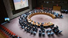 Arabs succeed as UN to end Israel settlements
