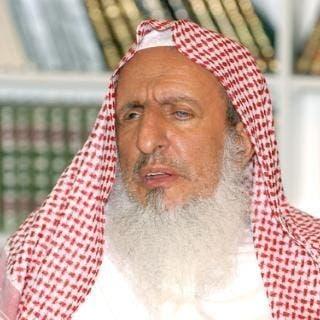 مفتي السعودية: لا يجوز لمصابي كورونا اختلاطهم بالآخرين