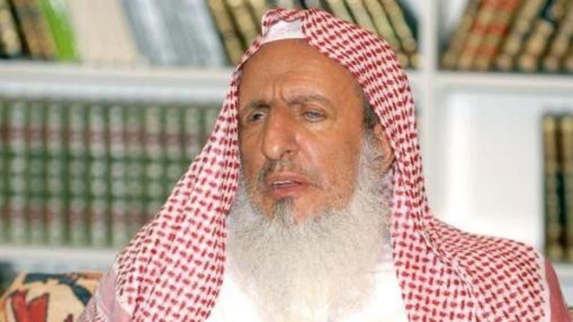 مفتي السعودية الشيخ عبد العزيز آل الشيخ 3
