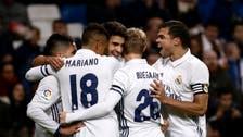 """""""كاس"""" تقلص عقوبة ريال مدريد لفترة انتقالات واحدة"""