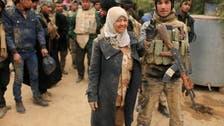Meet Miaad Madaad: Sole woman fighter in an anti-ISIS Iraqi unit