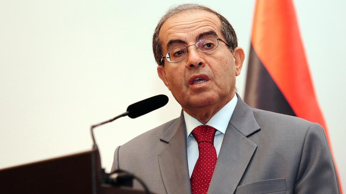 According to Mahmoud Gebril, a partition of Libya would only lead to more conflicts, and mamy civil wars