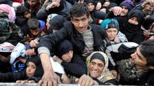 UN: 'No red lines left to cross in Syria'