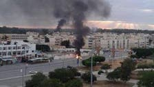 ليبيا.. هدوء حذر في طرابلس بعد اشتباكات