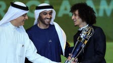 UAE's Omar Abdulrahman named Asian football player of 2016