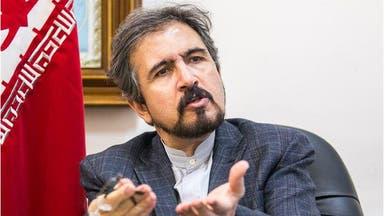 إيران تهاجم ترمب وتؤكد تمسكها بالبرنامج الصاروخي