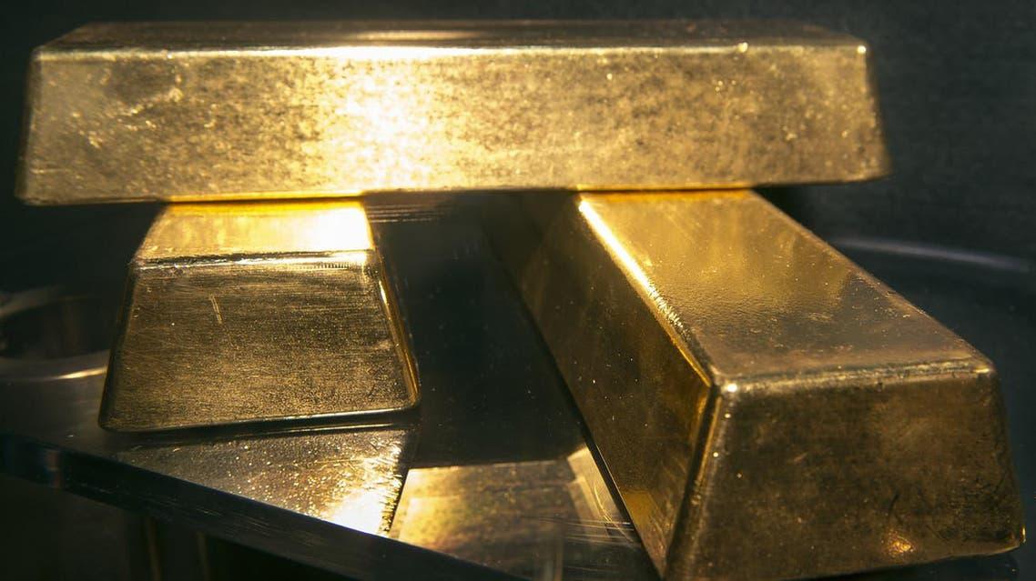 الذهب - Gold