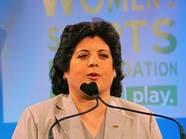 هذه هي المرأة العربية الأجدر في تاريخ الرياضة