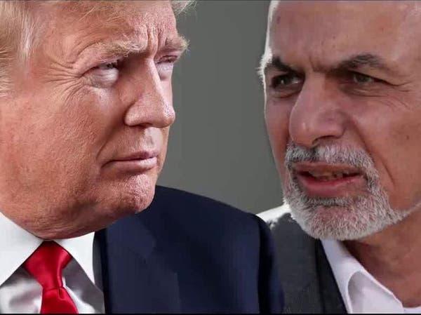 كابول: ترمب وعد بدعم أفغانستان في مواجهة الإرهاب