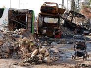 مساعٍ أممية لإنهاء القتال في سوريا