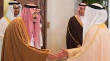 Saudi King Salman lands in UAE for GCC tour