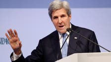 Kerry: No military intervention on the table for Libya