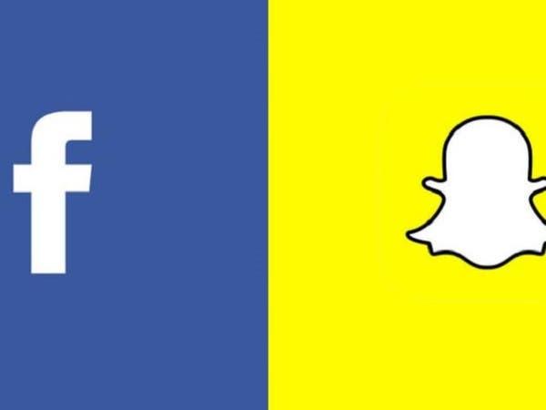 """فيسبوك يقلد """"سناب شات"""" عبر """" Discover"""""""