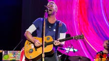 Coldplay tickets at skyrocketing resale prices irk UAE fans