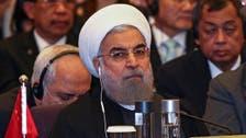 Iran vows 'firm response' to sanctions renewal