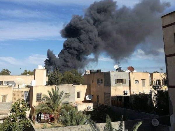 """ليبيا.. بعد أحداث """"بوسليم"""" أين """"السراج""""؟"""