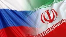 روس کا ایران کو جارحانہ ہتھیاروں کی فروخت سے انکار