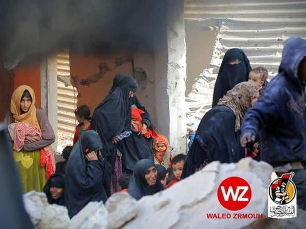 """ليبيا.. فيديو عملية انتحارية نفذتها """"داعشية"""" في سرت"""