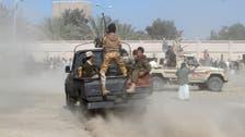 """الحوثيون يفشلون في إطلاق """"قذائف مؤن"""" لعناصرهم المحاصرين"""