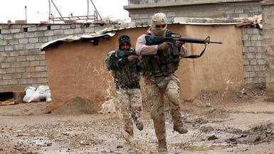الموصل.. داعش يهاجم أحياء محررة ويدعو إلى سبي النساء