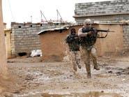 الجيش العراقي يصد هجوماً لداعش قرب الرمادي