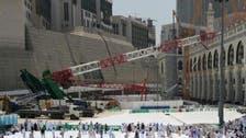 Judge orders Makkah crane crash defendants to attend session