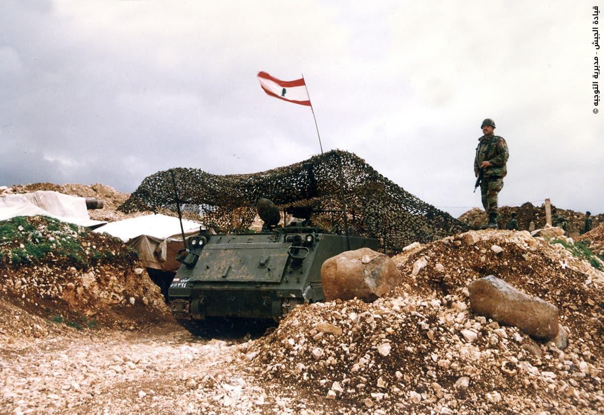 جندي لبناني (أرشيفية)