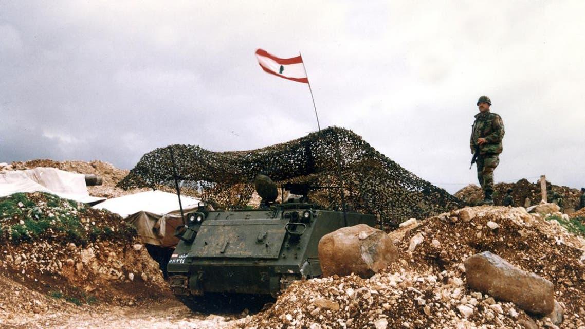 الجيش اللبناني جيش لبنان جندي لبناني جنود لبنانيون لبنانيين lebanese army soldier lebanon