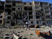 النظام يسيطر على المدخل الرئيسي لمطار حلب