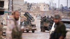 شام میں ترکی کے حملے میں حزب اللہ کے دو کمانڈر ہلاک