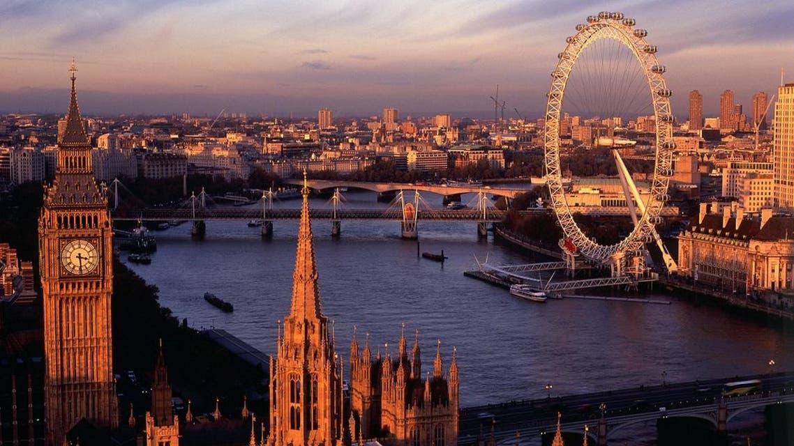 استثمارات عقارية في بريطانيا