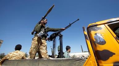 مقتل 40 وإصابة 200 من ميليشيا الحوثي في ميدي خلال أسبوع