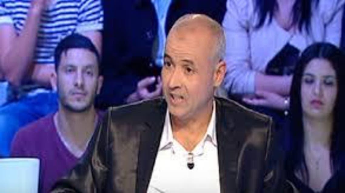 الإرهابي التائب طارق المعروفي