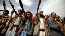یمنی باغیوں نے دسیوں عام شہری یرغمال بنا لیے